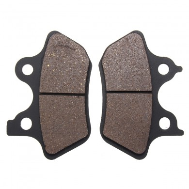 Motorcycle Front Rear Brake Pad For Harley Davidson Dyna Touring Sportster