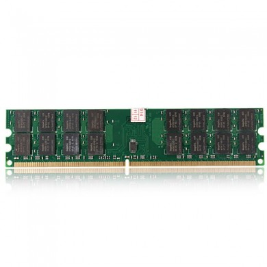 4GB DDR2 800MHZ PC2-6400 240 Pins Desktop PC Memory AMD Motherboard