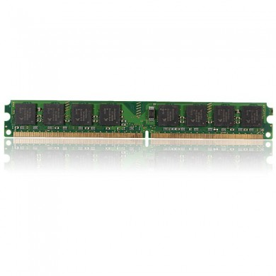 1GB PC2-6400U DDR2 240Pins 800MHz Desktop PC DIMM Memory SDRAM RAM