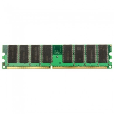 1GB DDR-266 PC-2100 184pins Non-ECC Desktop Memory RAM
