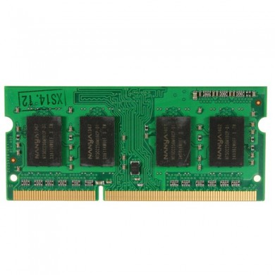 4GB DDR3-1600 PC3-12800 204pins Non-ECC Laptop Memory RAM