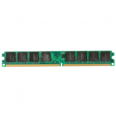2gb DDR2-800 MHz PC2-6400 sem ECC desktop pc DIMM Memória RAM 240 pinos