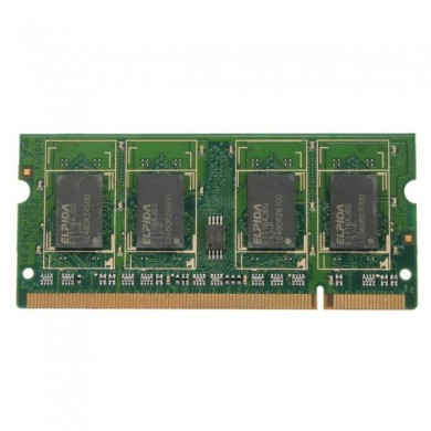 1GB DDR2 PC2-5300 5300U DDR2-667 MHZ 200-Pin Laptop DIMM Memory RAM