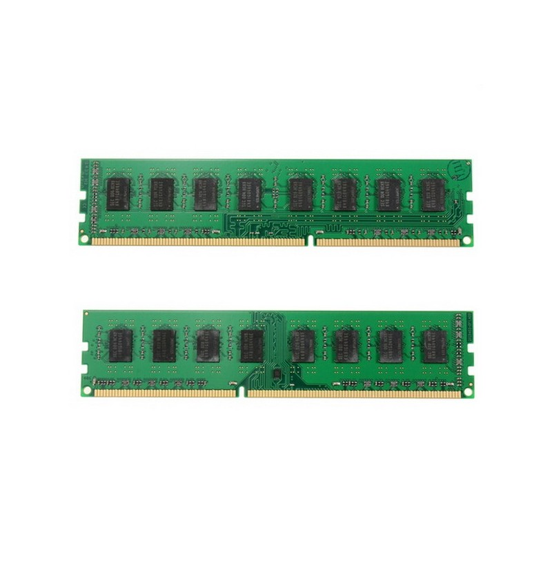 Xiede 4GB DDR3 1600Mhz PC3-12800 DIMM 240Pin For AMD Chipset