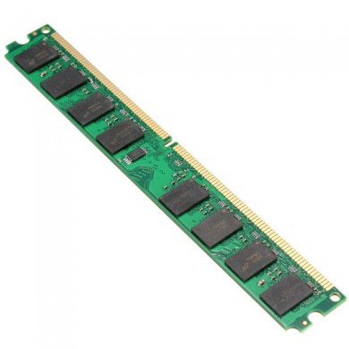 10pcs 2gb ddr2-800mhz PC2-6400 240pin dimm madre memoria ram amd