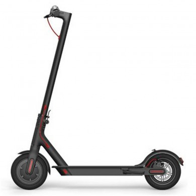 [EU Direct] Xiaomi M365 Folding Electric Scooter 12.5kg Ultralight IP54 30km Long Life 25 km/h Max. Load 100kg