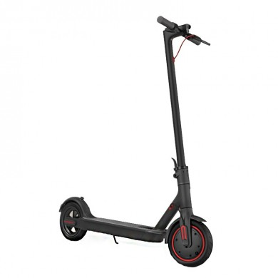 2019 Original Xiaomi Electric Scooter Pro 300W Motor 3 Speed Modes 25km/h Max. Speed 45km Mileage Range 12.8Ah Battery Double Br