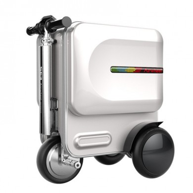 29.3L Airwheel S3 Travel Carry Bagagli Business elettrico PC Valigia Scooter Baule da viaggio