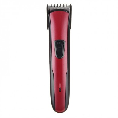 Recargable Elecrtric Cabello Clipper Trimmer Grooming Kit Hombres