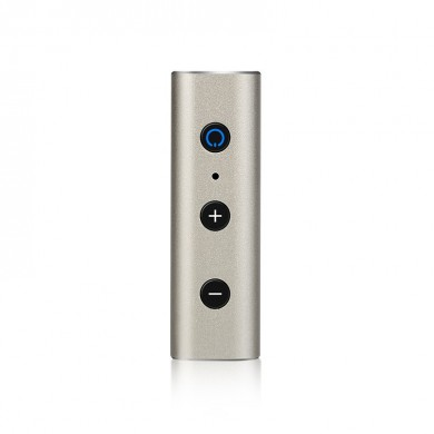 BT810 Bluetooth Adattatore Handsfree Audio DSP Cancellamento Rumore A2DP Stereo Play Multi-point Connect