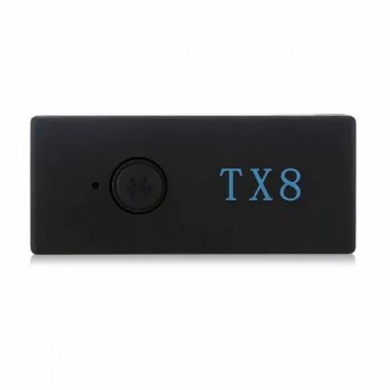 KELIMA TX8 Car Wireless Bluetooth Stereo Car Music Receiver Transmissor