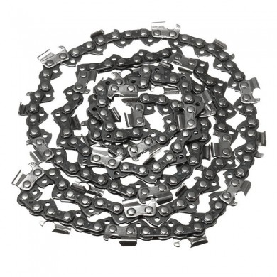 20inch Chain Saw Chain 325 Pitch .058 Gauge 76 Drive Links Spare Replacement
