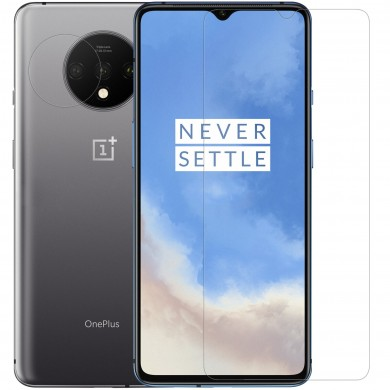 Nillkin Clear Soft Screen Protector+Lens Screen Protector For OnePlus 7T