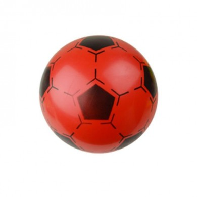 Inflatable Toys Children Football Balls Games Color Randomly
