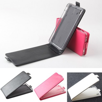PU Leather Flip Protective Case For HTC Desire 816