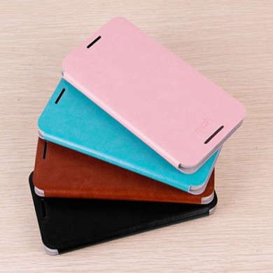 Mofi New Core Series PU Leather Case For HTC Desire 6160