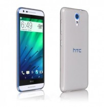 Ultra Thin Soft TPU Protective Case Cover For HTC Desire 820 Mini