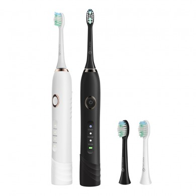 Digoo DG-YS22 3 Brush Modes Essence Sonic Electric Toothbrush Direct USB Rechargeable Baby Toothbrushes