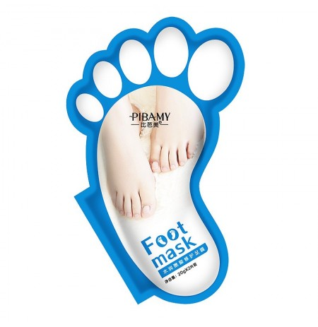 PIMARY Feet Peeling Mask Calluses Dead Skin Remover Exfoliating Socks Foot Care