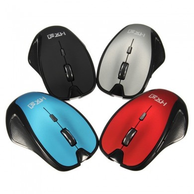 A887 2.4GHz Wireless Rechargeable Mouse Intelligent connectivity For Laptop Computer