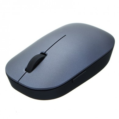 Original XIAOMI 1200DPI 2.4GHz 4 Buttons Wireless Optical Mouse For PC Laptop