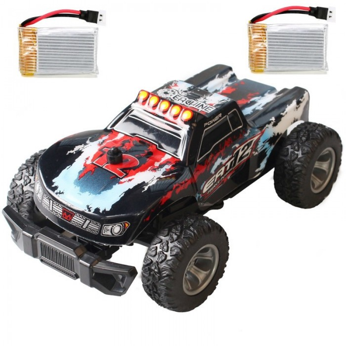 Red Mintuse K969-10 Body Shell Car Cover Removable Spare Part for Wltoys K969 1//28 Off-Road RC Car