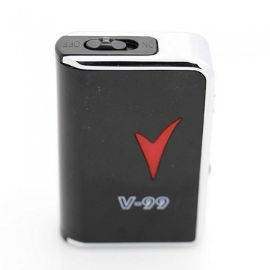 V-99 Hearing Aid Sound Amplifier Portable Divice Black