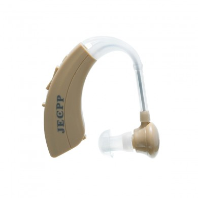 Digital Ear Hook BTE Hearing Aid Kit Power Saving Sound Voice Amplifier Ear Care KXW-211