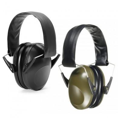 Anti Noise Ear Muff Hearing Protection Soundproof Shooting Earmuffs Durable Earphone