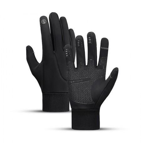 Cycling Gloves Waterproof All Fingers Touchscreen Sports Gloves CLEARANCE