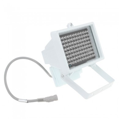 96 LED Night Vision IR Infrared Illuminator Light Lamp for CCTV Camera