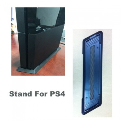 Vertical Stand Holder Case For Sony Play Station 4 PS4