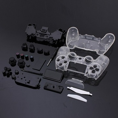 Controller Shell Full Housing for PS4 Play Station 4 DualShock