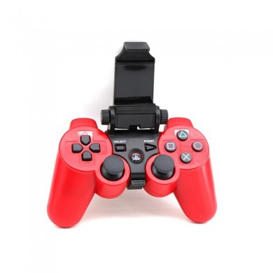 TP3-466 Universal Mobile Cell Phone Clamp Gameclip Mount Stand Holder for PS3 Controller