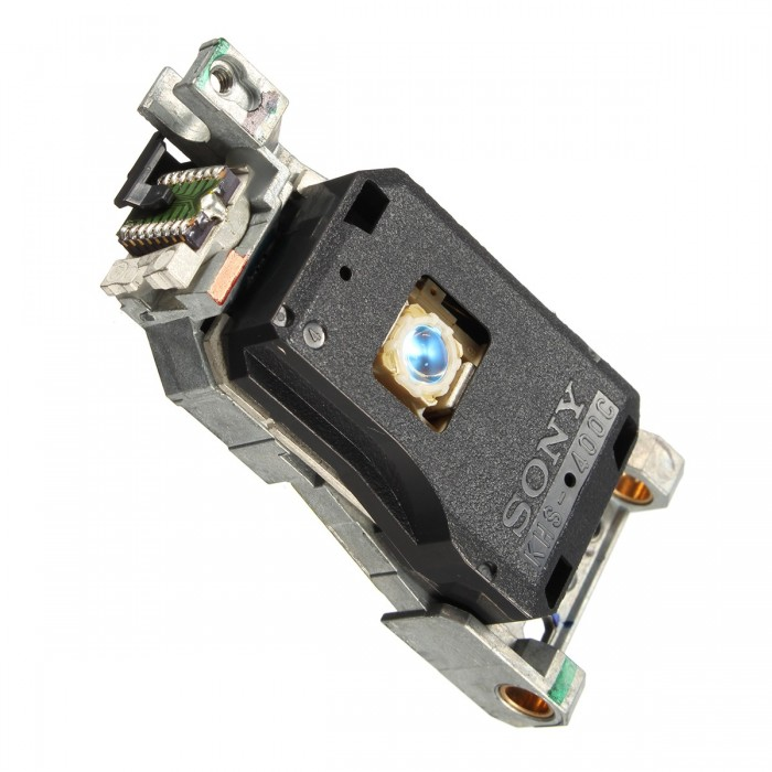Replacement KHS-400C Laser Lens Repair Parts For Play Station 2 For PS2  Laser Head Controller