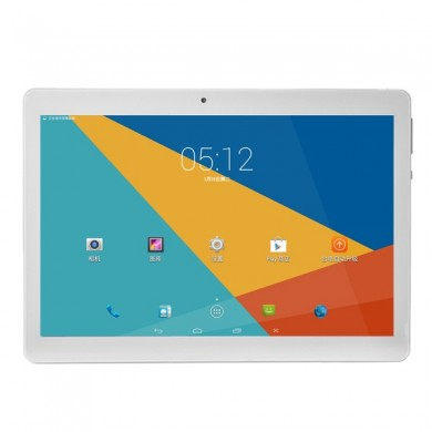 Teclast X10 Quad Core MT6580 1G RAM 16G ROM 10,1 Pollici Android 6.0 Doppia 3G Phablet