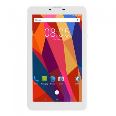 Original Caja 8GB MTK MT8735M Cuatro Nucleos A53 7 Inch Android 6.0 Dual 4G Phablet Tablet