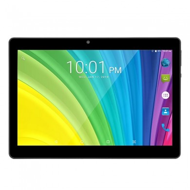 Binai G10 64GB MediaTek MT6753 Octa Core 10.1 дюймов Android 7,0 Dual 4G Фаблет Tablet