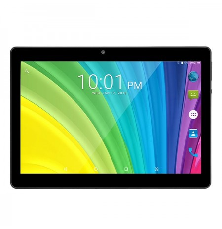 Binai G10 64GB MediaTek MT6753 Octa Core 10.1 Inch Android 7.0 Dual 4G Phablet Tablet