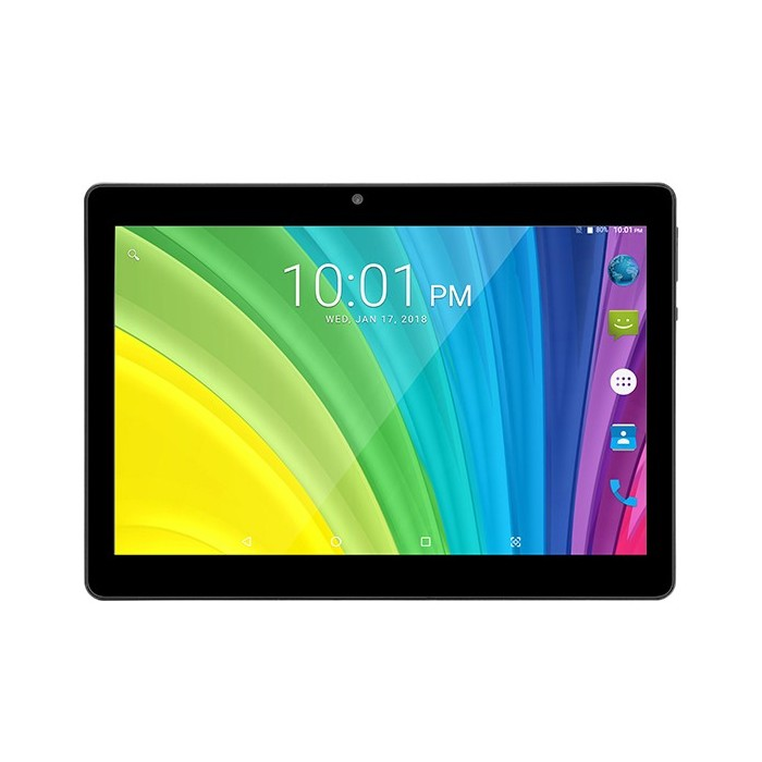 Binai G10 64GB MediaTek MT6753 Octa Core 10,1 polegadas Android 7.0 Dual 4G Phablet Tablet