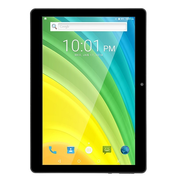 Binai G10 64GB MediaTek MT6753 Octa Core 10.1 Pollici Android 7.0 Tablet Dual 4G Phablet