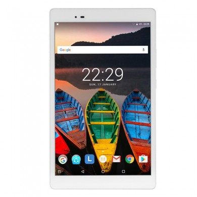 Original Box Lenovo P8 Tab3 8 Plus Snapdragon 625 3G RAM 16G ROM Android 6.0 OS 8 Polegadas Tablet Branco