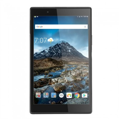 Оригинал Коробка Lenovo Tab 4 8 Snapdragon MSM8917 2G RAM 16G Android 7.1 OS 8 дюймов Dual 4G Tablet Black