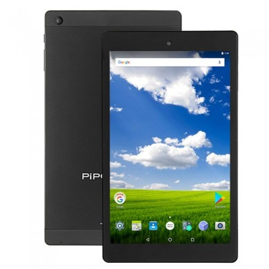 Оригинал Коробка PIPO N8 16GB MTK8163A Cortex A53 Quad Core 8 дюймов Android 7,0 Планшетный ПК