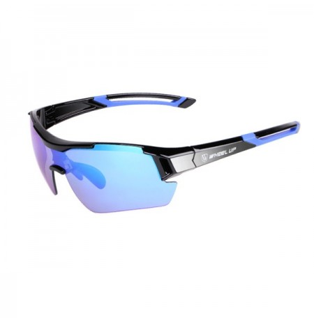 Wheelup Polarized Bicycle Cycling Sunglasses Outdoor Nearsighted Glasses