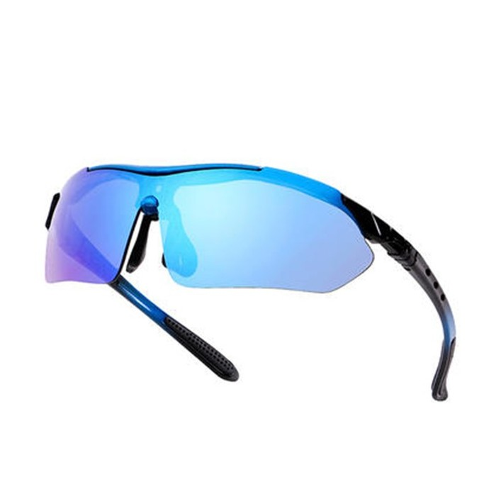 6f81ae74c0 Wheel Up REVO Lenses PC Polarized Sun Glassess UV400 Waterproof Explosion  Proof Outdooors Riding Glasses