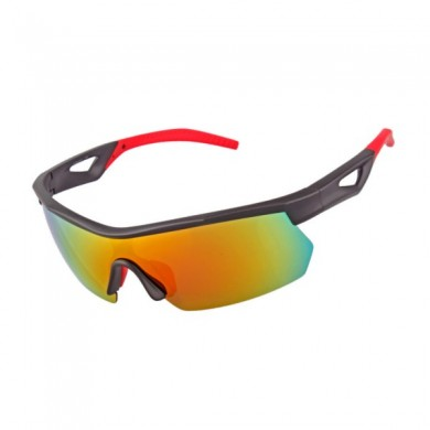 OBAOLAY Polarized Lens Sunglasses True REVO Riding Outdoor Glasses