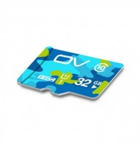 OV 32GB Class 10 SDHC Storage Memory Card TF Card for iPhone Xiaomi Samsung