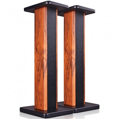 70CM 80CM 90CM Home Theatre System HiFi Speaker Acid Branch Wood Stands