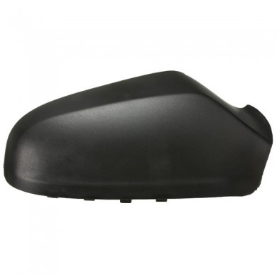 Door Wing Mirror Right Side Cover Casing Cap Black for VAUXHALL ASTRA H 04-09